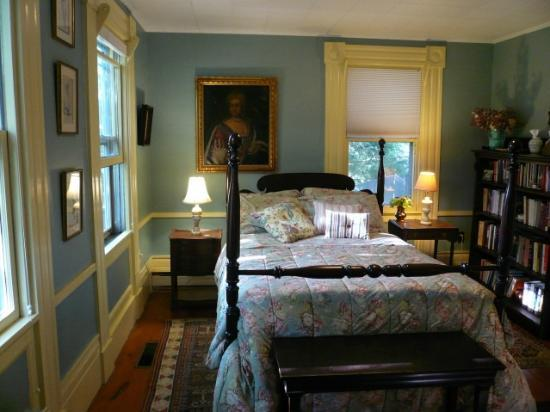 Photo of Le Vatout Bed and Breakfast Waldoboro