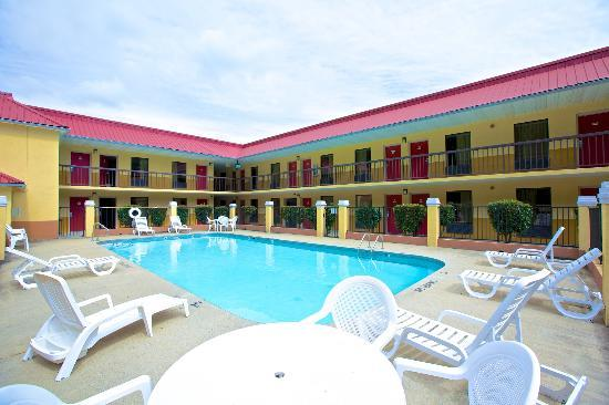 Red Roof Inn Cartersville