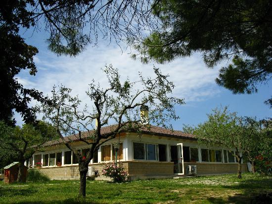 Villa Rosabella Turismo Rurale