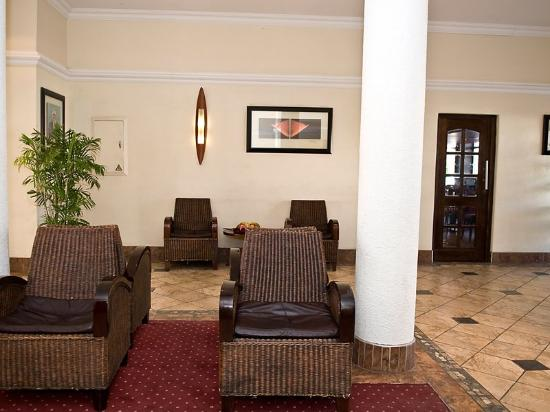 Protea Hotel Thuringerhof: Guest Lounge