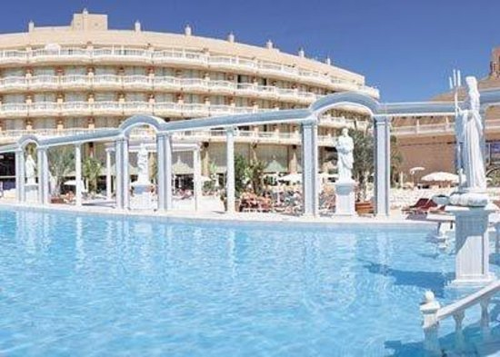 Photo of Cleopatra Palace Hotel (Mare Nostrum Resort) Playa de las Americas