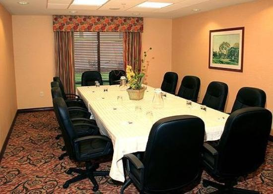 Comfort Suites East: Meeting Room
