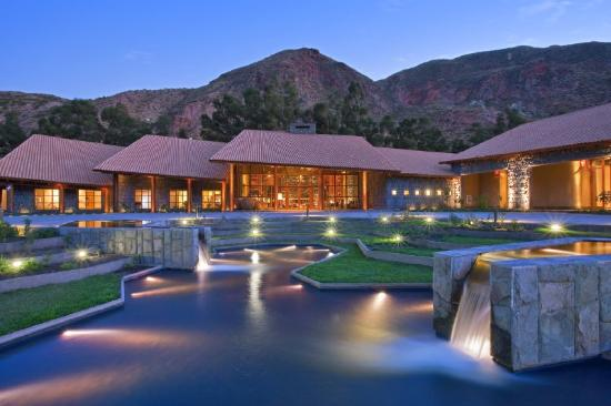 Tambo del Inka, a Luxury Collection Resort & Spa: Exterior