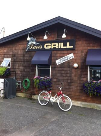Dave S Grill Montauk Menu Prices Amp Restaurant Reviews