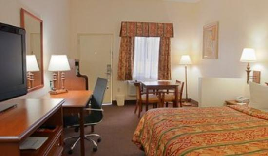 BEST WESTERN Nature Coast: Guest Room