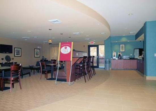 Comfort Suites: NCF
