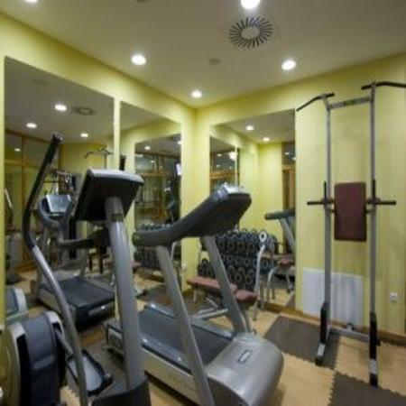 Hotel Livada Prestige: Recreational facility