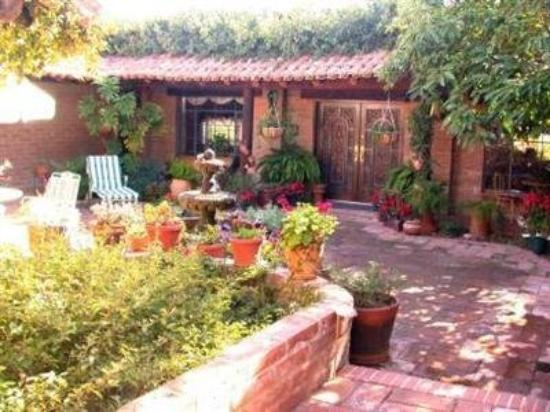‪Hacienda del Desierto Bed and Breakfast‬