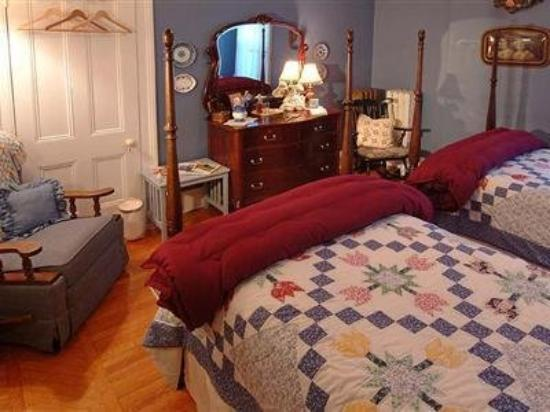 Haverstraw, NY: Guest Room