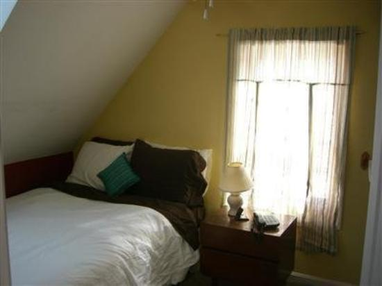 The Sunny Grange B&B: Guest Room -OpenTravel Alliance - Guest Room-
