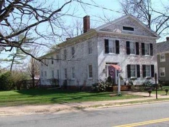 Photo of Chester Bulkley House Bed and Breakfast Wethersfield