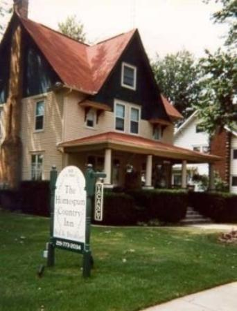 Photo of Homespun Country Inn Nappanee