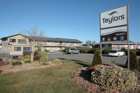 Photo of Taylors Motel Ashburton