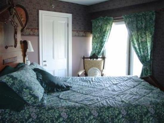 Doctor's Inn: Guest Room