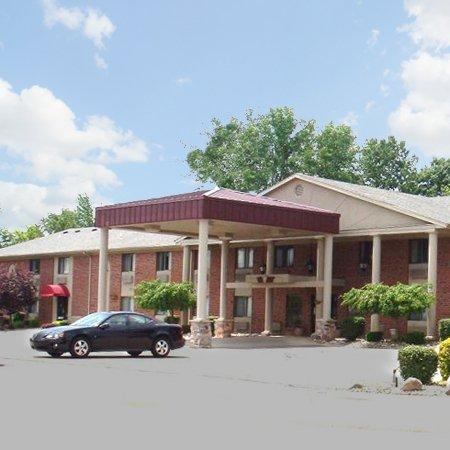 Bluffton Inn and Suites