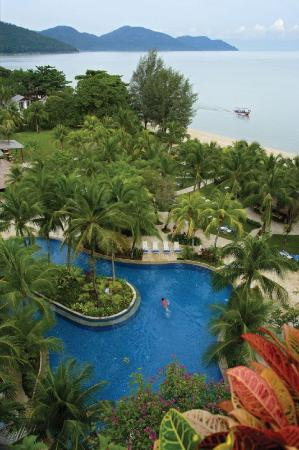Photo of PARKROYAL Penang Resort, Malaysia Batu Ferringhi