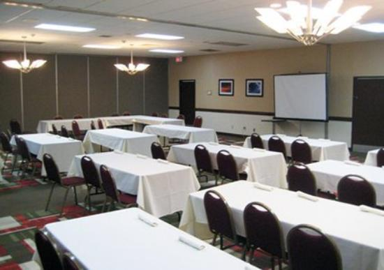 Clarion Inn Elk City: Meeting Room -OpenTravel Alliance - Meeting Room-