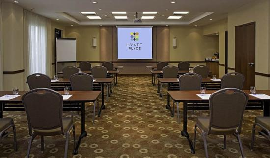 Hyatt Place Chicago/Naperville/Warrenville: Hyatt Place Meeting Room
