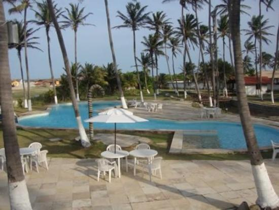 Marina Barro Preto Hotel: Marinabp Pool