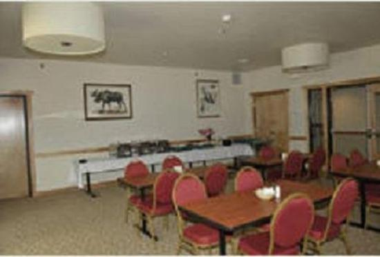 Hotel North Pole: Meeting Room