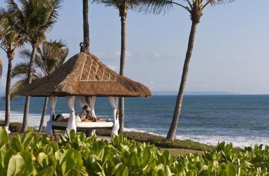 Photo of Pan Pacific Nirwana Bali Resort Tabanan