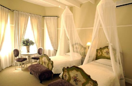Photo of Pontac Manor Hotel Paarl