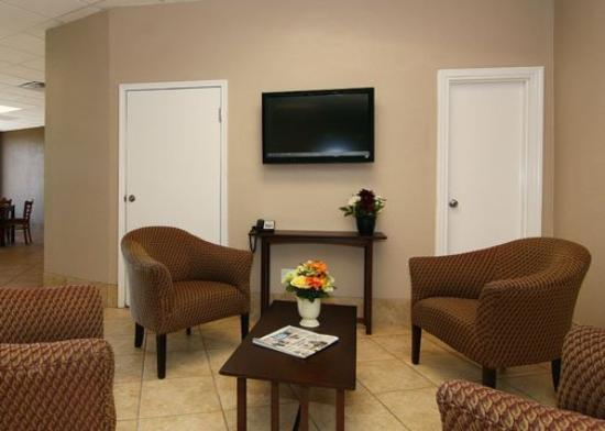 Econo Lodge Conley: Lobby