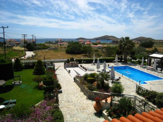 Photo of Hotel Afroditi-villa Lemnos