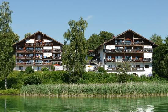 Photo of Appartement  Hotel Seespitz Füssen