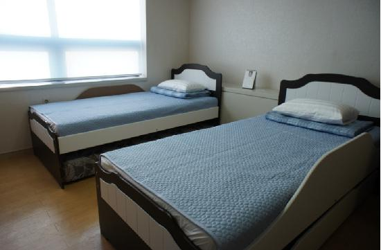 Able Hostel in Dongdaemun