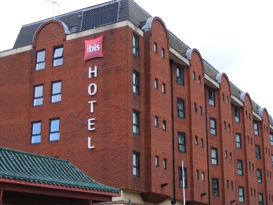 Photo of Ibis Birmingham City Centre