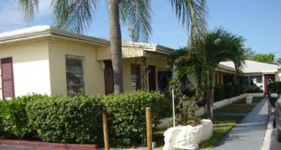 Photo of South Gate Motel Lake Worth