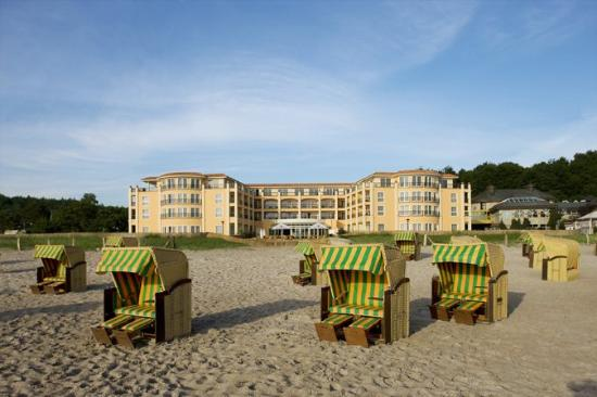 Photo of Belveder Gran Hotel Scharbeutz