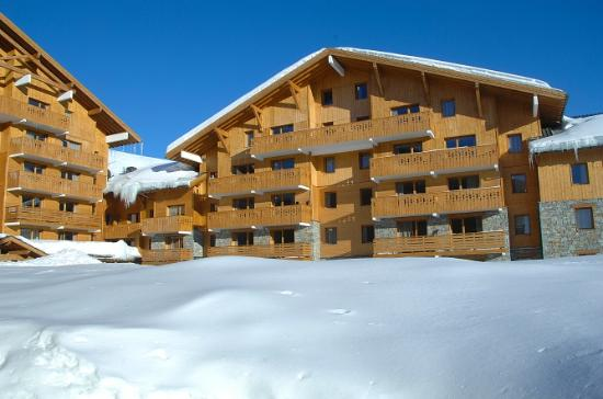 Photo of Residence LVH Vacances - Sun Valley La Plagne
