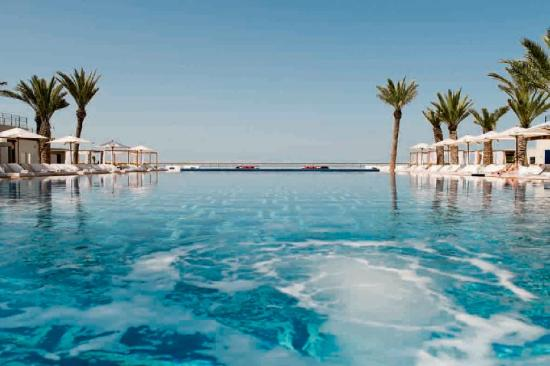 Sofitel Essaouira Mogador Golf & Spa