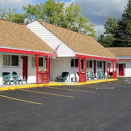 Photo of Brown's Welcome Inn Motel Queensbury