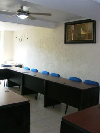 Hotel Nova Express: Meeting Room