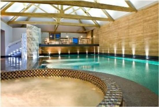Parkhouse Hotel & Spa