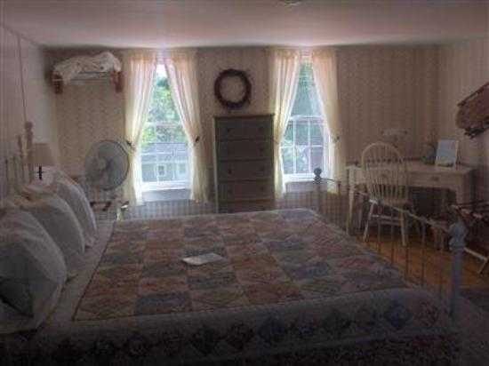 Pleasant View B&amp;B: Guest room