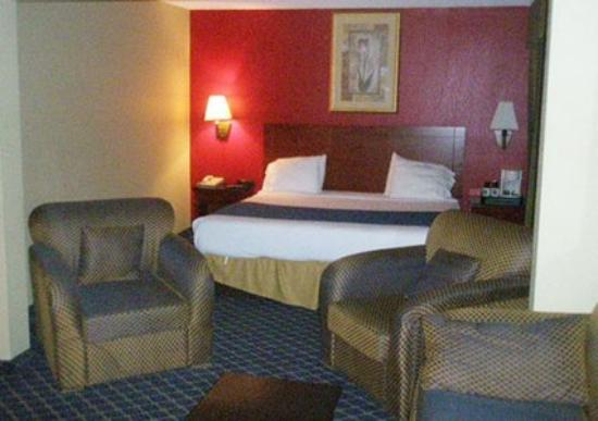 Quality Inn Washington: NCG