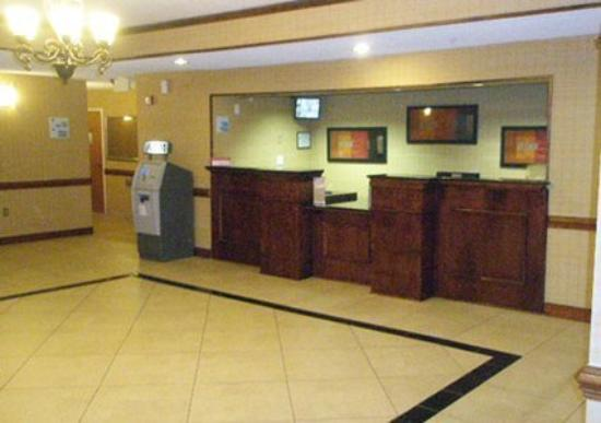 Quality Inn Washington: Recreational Facilities