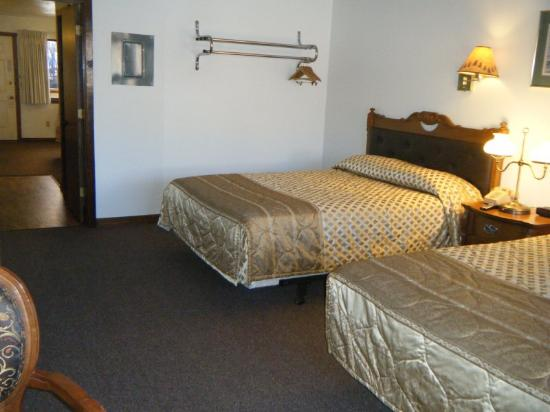 Cache Creek Motel: Cache Creek Queen Suite