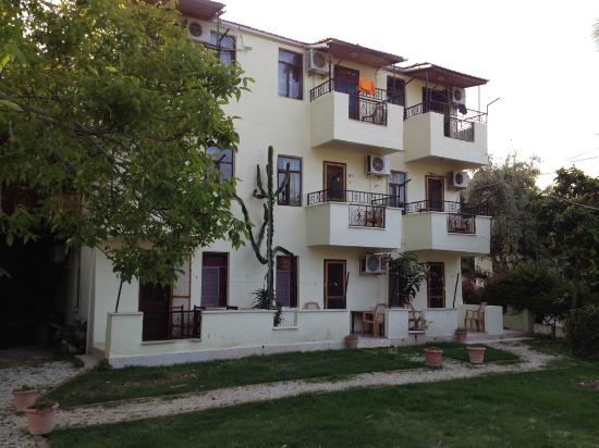 Photo of Flower Hotel Pension Patara