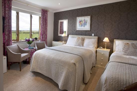 Hotels Near Seahouses Northumberland