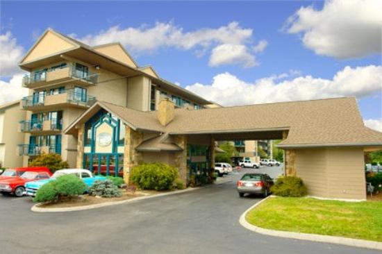 Photo of Smoky Meadows Lodge Pigeon Forge