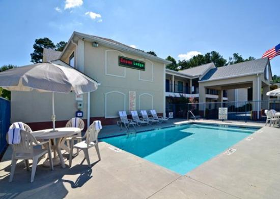 Photo of Econo Lodge Villa Rica