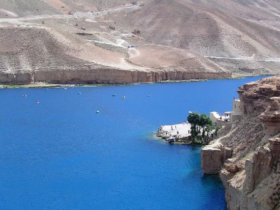 Photos of Band-e-Amir National Park, Bamyan