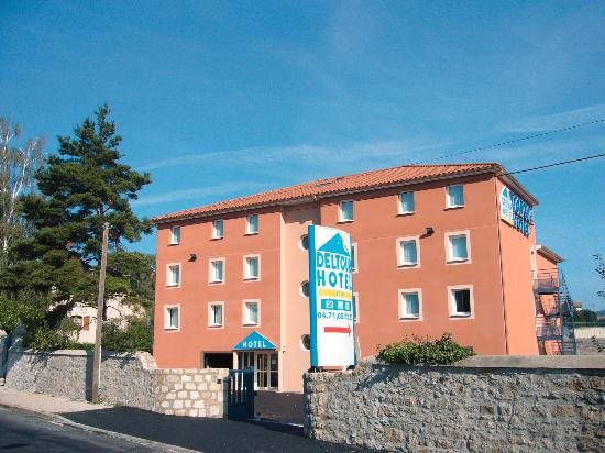 Photo of Deltour Hotel Le Puy en Velay Le Puy-en Velay