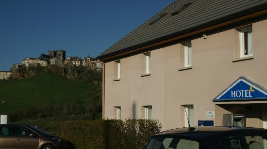 Photo of Deltour H tel St Flour St-Flour