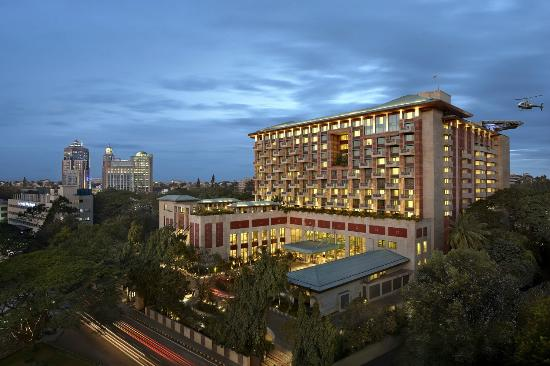 Photo of ITC Gardenia, Bengaluru Bangalore